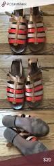 mer enn 25 bra ideer om leather gladiator sandals på pinterest