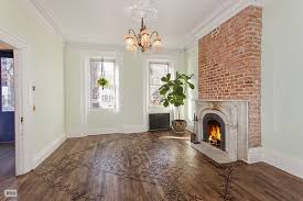 actress lake bell pricechops her 1850s clinton hill townhouse