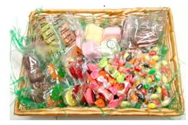 easter gift basket sugar free diabetic friendly easter gift basket
