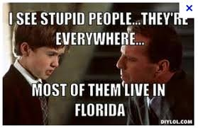 Stupid People Everywhere Meme - florida becomes a national disgrace again huffpost