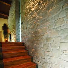 Naturstein Deko Wohnzimmer Shocking Steinwand Design On Innen Designs Pinterest The World39s