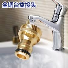 Kitchen Faucet Adapter For Garden Hose Compare Prices On Faucet Hose Adaptor Online Shopping Buy Low