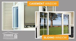 Awning Windows Prices Casement Vs Sliding Windows What U0027s The Difference