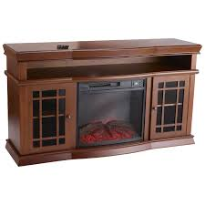 Electric Media Fireplace Fingerhut Mcleland Design Colton Electric Media Fireplace With