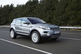 first range rover ever made range rover evoque nine speed automatic first drive review review