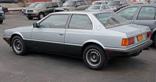 maserati biturbo interior maserati biturbo 425 200 hp