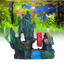 compare prices on resin aquarium ornament shopping buy low