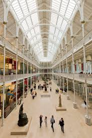 refurbished 14 1 million national museum of scotland set to open
