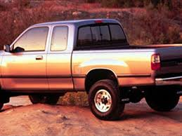 1998 toyota 4runner owners manual 1993 1998 toyota t100 preowned truck trend