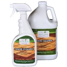 wood cleaner nontoxic vermont coatings