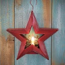 country star home decor charming primitive star wall art set of 2 wood crafts page 3