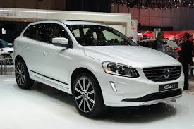 volvo website uk volvo facelifts six models auto express