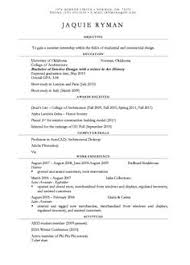 Resume For Hostess Nissan Motors Sales Resume Sample Http Resumesdesign Com
