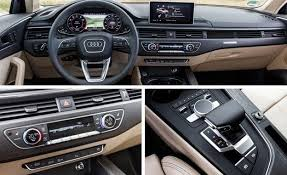 what of audi a4 2017 audi a4 drive review car and driver
