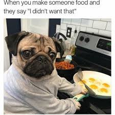 Cooking Meme - sorry for cooking you food funny memes daily lol pics