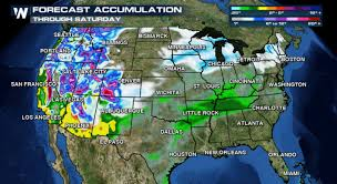 weather map chicago travel weather forecast weathernation