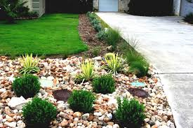 Front Yard Landscaping Without Grass - interesting small front yard landscaping ideas low maintenance
