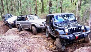 nissan jeep jeep vs nissan vs toyota ultratune ourimbah youtube