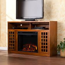 Tv Stand Fireplace Walmart White Corner Electric Fireplace Tv Stand Loversiq