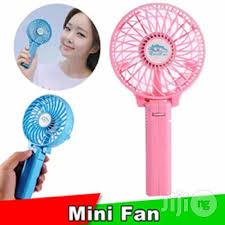 handheld fan portable handheld fan usb mini fan for sale in lagos island buy