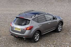 nissan murano used review nissan murano estate review 2008 2011 parkers