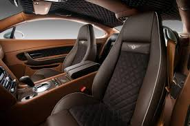 2015 bentley continental interior bentley pictures images page 40