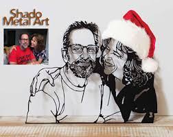 custom christmas platter personalized platter gift for