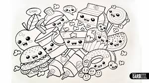 free pizza luxury food coloring pages coloring page and coloring