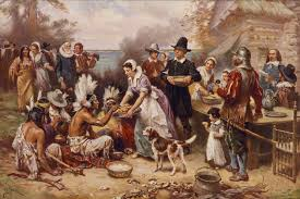 thanksgiving history the christian origins of one of america s most