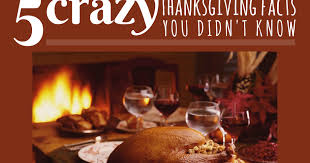 5 thanksgiving facts you didn t byu independent study
