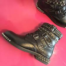 womens black combat boots size 9 size combat boots size combat boots for sale