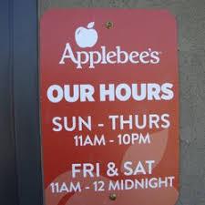 applebee s neighborhood grill bar 17 photos 83 reviews