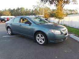 pre owned 2009 chevrolet malibu ls w 1ls 4dr car in jacksonville