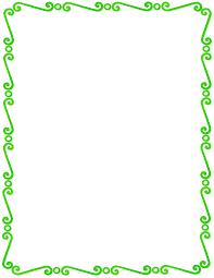 green border cliparts free download clip art free clip art