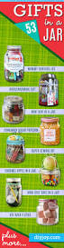 Halloween Cupcakes In A Jar by 53 Coolest Diy Mason Jar Gifts Other Fun Ideas In A Jar Page 5