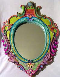 mirror frame decorating ideas mirror frame painting ideas zippered info