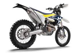 cdr bike price bike 2017 husqvarna fe and te range motoonline com au