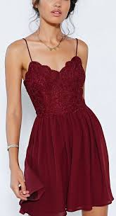 party dress cranberry party dress mountains clothes