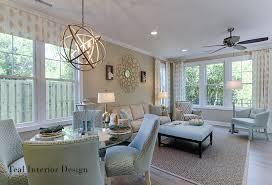 Wilmington Interior Designers Teal Interior Design