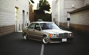 mercedes benz 190 e baureihe w201 cars pinterest mercedes