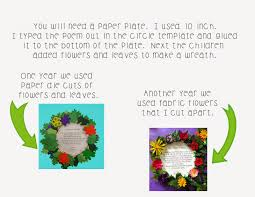 welcome spring a free poetry and art activity savvy teaching tips