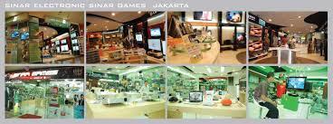 home design store jakarta retail store