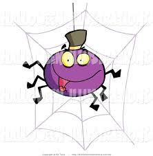 animated halloween clipart halloween spider clipart clipart panda free clipart images