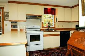 Replacement Doors Kitchen Cabinets Replacing Cabinet Doors Cost Cost Of Replacing Kitchen Cabinet