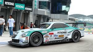 lexus v8 race car petronas lexus sc430 super gt by dangeruss on deviantart