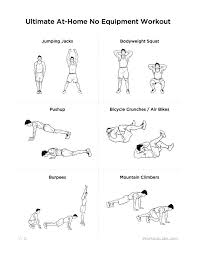 work out plans for men at home home workout plan for men 34 best workout images on pinterest health