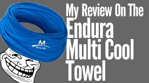 Cool My My Enduracool Multi Cool Review Youtube