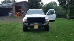 99 dodge ram led lights led light bar on 2nd dodge diesel diesel truck resource forums