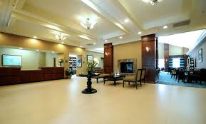 Accessible Reception Desk Port Richey Hotel Rooms Accessible Rooms Homewood Suites By