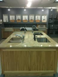kitchen faucets denver kitchen sink and kitchen faucet options our denver showroom